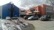 500 Руб., Сдам торговое помещение на первом этаже в центре, Аренда торговых помещений в Барнауле, ID объекта - 800344352 - Фото 1