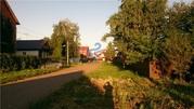Участок в Чесноковке