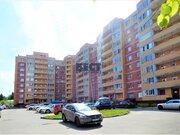 Двухкомнатная Квартира Область, улица Папанина, д.38, корп.1, Речной .