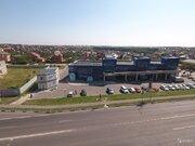 Торговые помещения в районе с интенсивным тарфиком - Фото 1