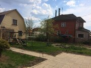 Продается дом / дача 90 м2 на участке 8 соток в Чехове, ул.Авдеева - Фото 2