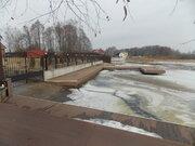 Дача на 1 береговой реки Волга