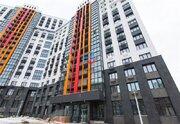 Продается 1 комнатная квартира в ЖК Квартал Энтузиастов 1 литер