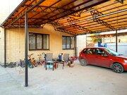 Суперский дом для дружной семьи 180 м2 Анапа (Супсех) - Фото 2