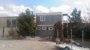 60 000 000 Руб., Продается производстенно-складской комплекс 1200 м в г. Бронницах, Продажа производственных помещений в Бронницах, ID объекта - 900521778 - Фото 5