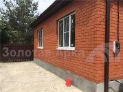 Продажа дома, Краснодар, Ул. Садовая - Фото 1