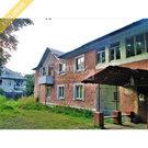 Пермь, Графтио, 6, Купить квартиру в Перми по недорогой цене, ID объекта - 321393066 - Фото 1