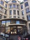 Продажа офисного здания 1332 м2 в центре Москвы