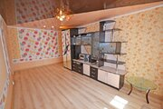 Трехкомнатная квартира улучшенной планировки в Волоколамске - Фото 5