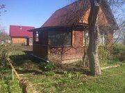 Продам Дачу в Кольчугино от МКАД 120 км. Ярославское, Щелковское шоссе - Фото 1