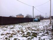 Земельный участок 30 соток, ИЖС, с. Рязанцы. 65 км, от МКАД. - Фото 4