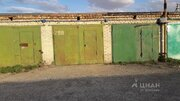 Продажа гаража, Новосибирск, Ул. Аэропорт