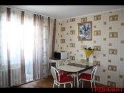 Продажа квартиры, Новосибирск, Ул. Зорге, Купить квартиру в Новосибирске по недорогой цене, ID объекта - 318322308 - Фото 4