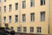 Не двух- и даже не трёх- а четырёхсторонняя квартира в центре, Купить квартиру в Санкт-Петербурге по недорогой цене, ID объекта - 318233276 - Фото 43