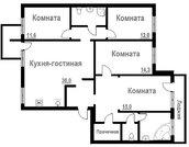 Продажа квартир ул. Крестинского, д.31