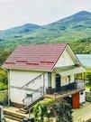 Продаются два дома в живописном месте в с.Изобильное - Фото 2