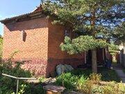 2этажный кирпичный дом с коммуникациями в черте города - Фото 3