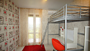2х комнатная квартира в центре Сочи