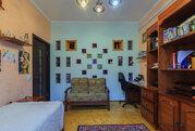 Трехкомнатная квартира в ЖК Березовая роща. г. Видное, Купить квартиру в Видном, ID объекта - 317800384 - Фото 12