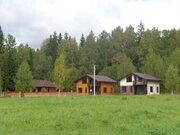 Срочная продажа земельного участка В клубном поселке на новой риге !
