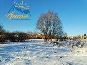 Продажа участка в деревне Барсуки у озера. - Фото 4
