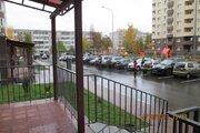 Продам 1-к квартиру, Воскресенск г, улица Ломоносова 119к2 - Фото 4