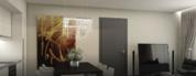 22 601 000 Руб., Квартира с евроотделкой и кухней от застройщика м. фили, Купить квартиру в новостройке от застройщика в Москве, ID объекта - 319907399 - Фото 22