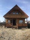 Продается красивый дом с. Баклаши, пер. Весенний, - Фото 2
