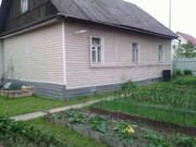 Продам жилой дом 96 кв.м, Баня на уч-ке 11 соток Лен.обл, Красный Бор - Фото 5