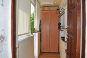 3-комнатная квартира с отдельным входом в Волоколамске, Купить квартиру в Волоколамске по недорогой цене, ID объекта - 319692994 - Фото 12