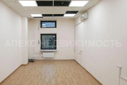 Аренда офиса 12 м2 м. Проспект Мира в административном здании в .