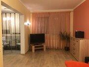 Однокомнатная квартира Обнинск, улица Курчатова, дом 41 В. - Фото 2