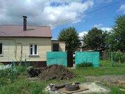 Полдома в Курбатово - Фото 2