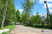 Продажа участка 15 соток в деревне Титово, рядом Рузское вдхр - Фото 4