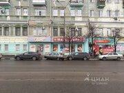 Продажа торговых помещений ул. Чкалова