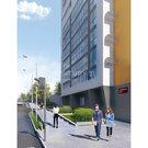 1-комнатная Димитрова, 130 (43,5 м2), Купить квартиру в Барнауле по недорогой цене, ID объекта - 329873189 - Фото 10
