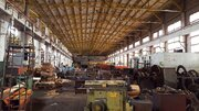 Производственный корпус 20 тыс кв.м в Иваново