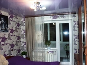 3-ком квартира с хорошим качественным ремонтом и дорогой мебелью (нюр), Купить квартиру в Чебоксарах по недорогой цене, ID объекта - 315273816 - Фото 12