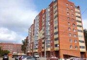 Продажа квартир ул. Красногвардейская, д.27