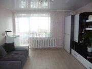 Продажа четырехкомнатной квартиры на Хлыновской улице, 20 в Кирове