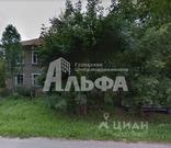 1-к кв. Пермский край, Березники Большевистская ул, 32 (29.5 м)