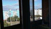 Хорошая 1-к.кв. Ново-вокзальная/Моск.шоссе, Купить квартиру в Самаре по недорогой цене, ID объекта - 322045392 - Фото 9