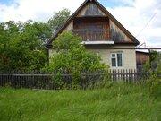 Продам жилой дом в с. Колояр Вольский район - Фото 4