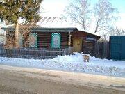 Продажа дома, Богандинский, Тюменский район, Ул. Октябрьская - Фото 3
