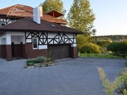 Дом450 кв. м,  20 сот, Калужское шоссе,  27 км,  Былово - Фото 2