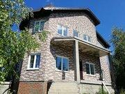Продается просторный дом 350 кв.м, Чеховский район, д. Каргашиново.