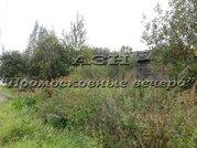 Пятницкое ш. 30 км от МКАД, Алабушево, Участок 13.2 сот. - Фото 1