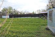 Земельный участок в деревне Марфин Брод - Фото 2