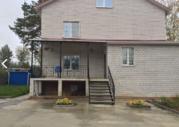 Сдам дом в Ромодановских Двориках, Аренда домов и коттеджей в Калуге, ID объекта - 502548487 - Фото 13