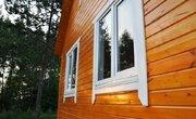 Новый дачный дом 70 кв.м. на 8 сот. в СНТ Полутино г.Киржач - Фото 4